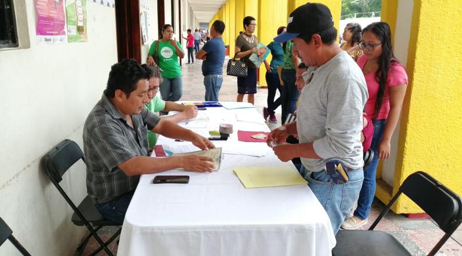 Eligen a nuevo agente de policía en Santa Teresa Papaloapan   El Imparcial de Oaxaca