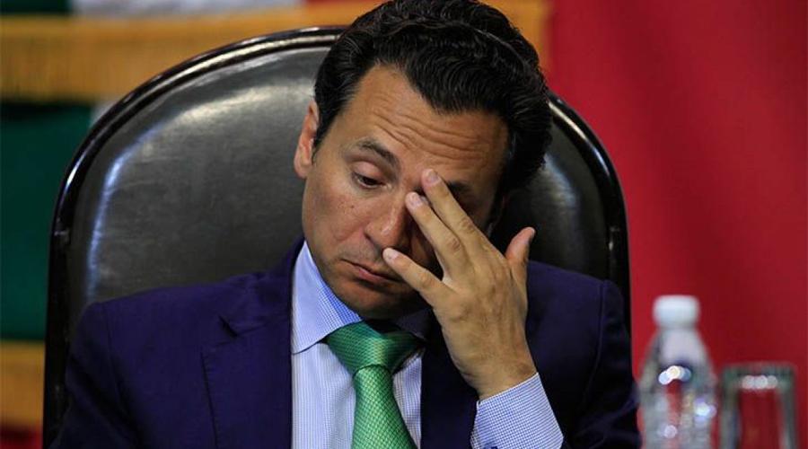 FGR podría detener a Emilio Lozoya en cualquier momento   El Imparcial de Oaxaca