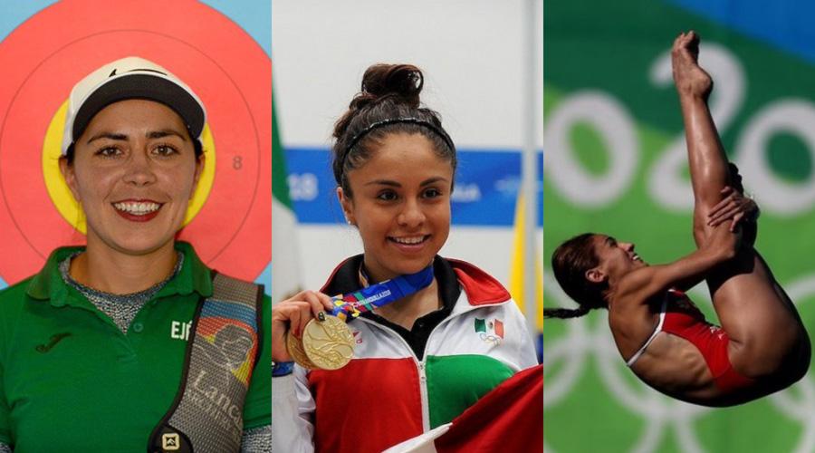 Atletas mexicanos a seguir en Juegos Panamericanos Lima 2019 | El Imparcial de Oaxaca