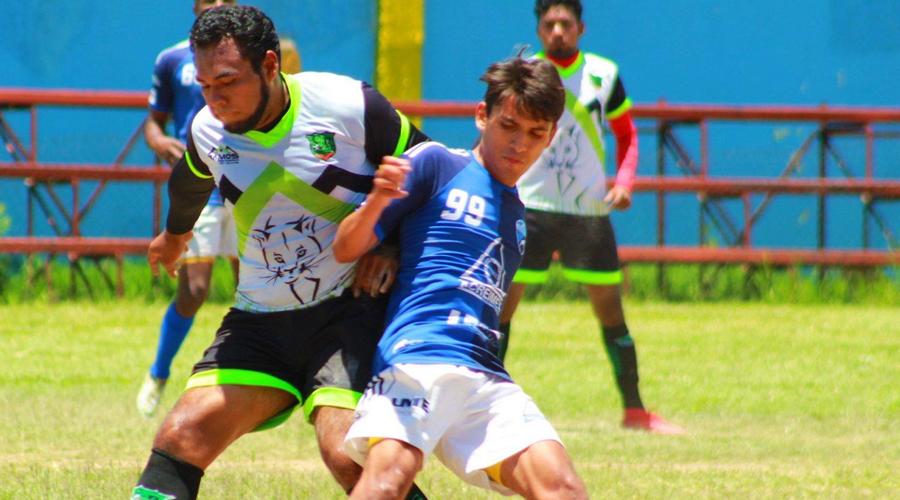 Comienza la Liga de Futbol Mayor A Oaxaca   El Imparcial de Oaxaca