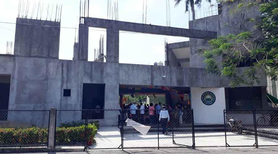 """Presidenta de museo """"Casa Verde"""" desconoce inversión de la obra   El Imparcial de Oaxaca"""