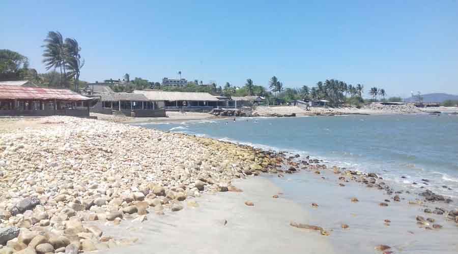 Restauranteros del Istmo van a la baja | El Imparcial de Oaxaca