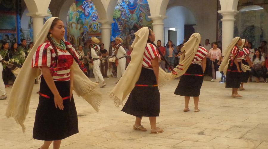 Se ha acelerado sones y jarabes de Tlaxiaco | El Imparcial de Oaxaca