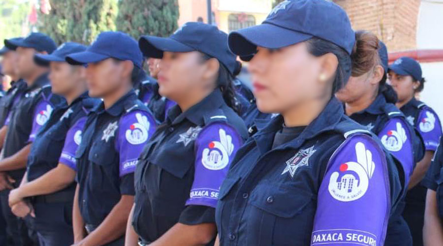 """En Oaxaca ponen en marcha """"Mujeres a Salvo""""   El Imparcial de Oaxaca"""