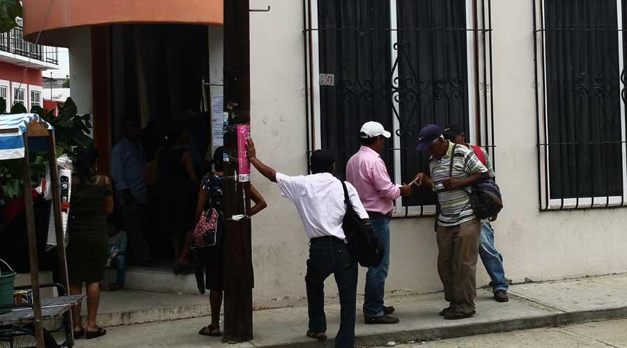 Sader aplica PROCAFE a productores de la Costa de Oaxaca | El Imparcial de Oaxaca