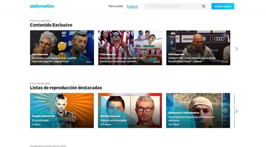 Más de cinco millones de euros de multa a Dailymotion por violar derechos de autor | El Imparcial de Oaxaca