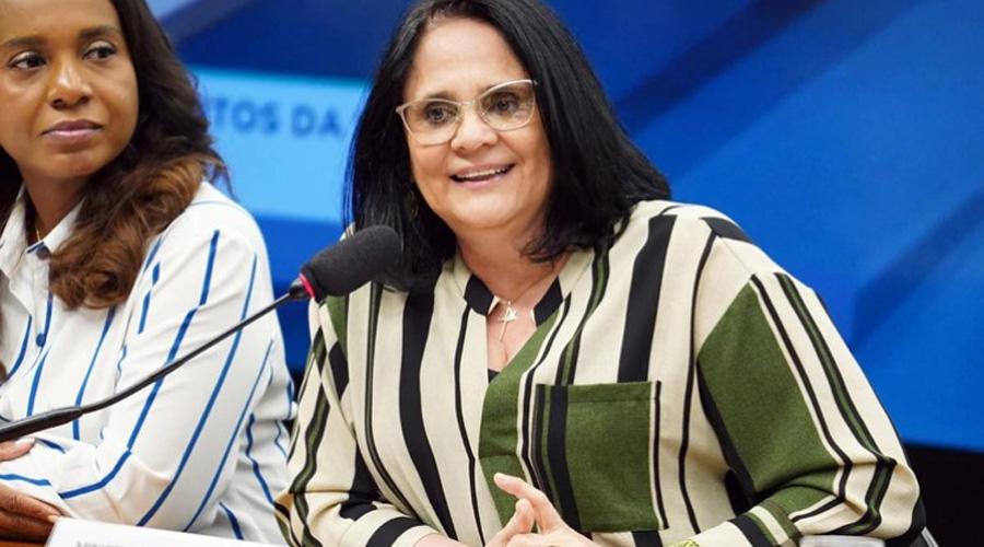 A las niñas pobres las violan porque no usan calzones: Ministra brasileña | El Imparcial de Oaxaca