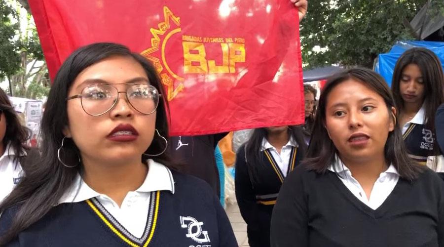 Acusan venta de  calificaciones en CBTIs de San Jacinto Amilpas | El Imparcial de Oaxaca