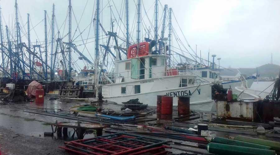 Se manifestarán pescadores de Salina Cruz para exigir apoyos al gobierno federal | El Imparcial de Oaxaca