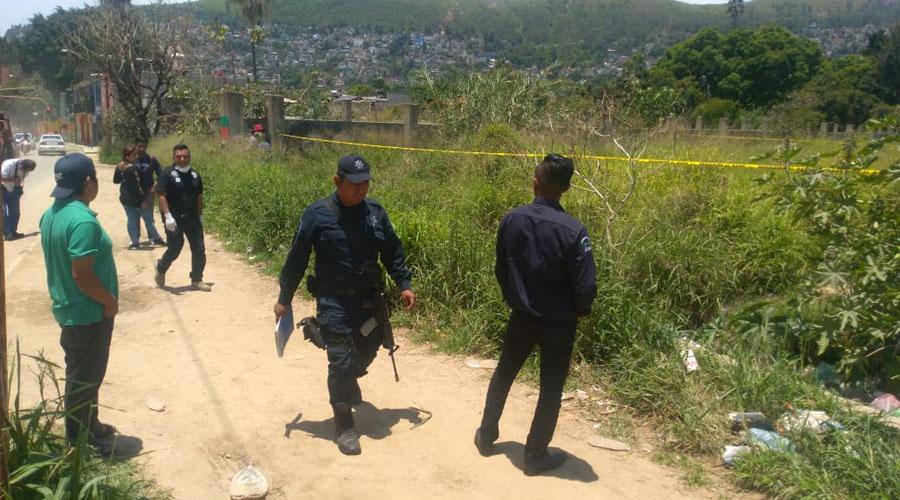 Encuentran a un hombre putrefacto en Riberas del Río Atoyac | El Imparcial de Oaxaca