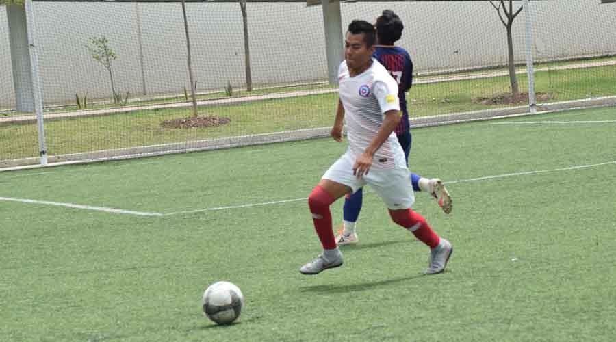 Gran semifinal en Torneo del taxista | El Imparcial de Oaxaca