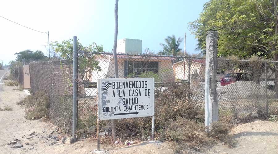 Urge hospital en San Mateo del Mar, Oaxaca   El Imparcial de Oaxaca