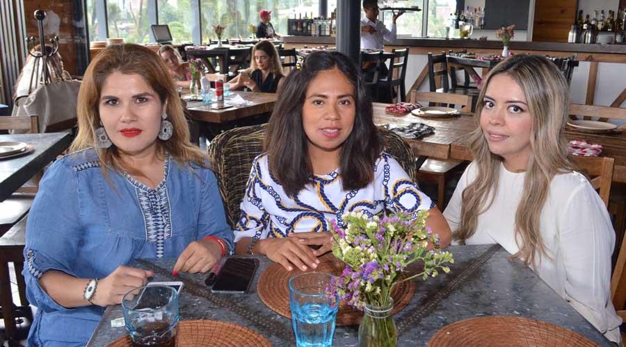 Grato encuentro | El Imparcial de Oaxaca