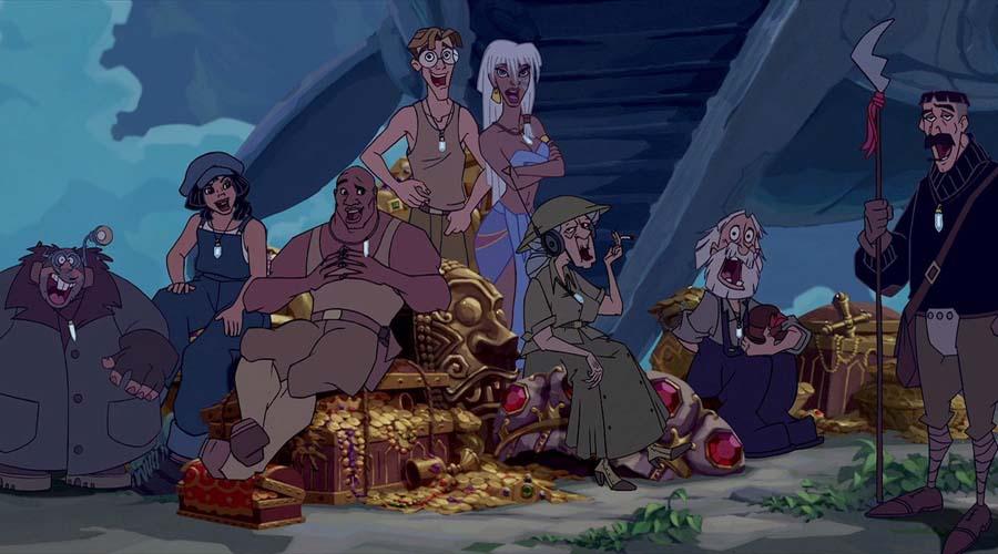Un rumor asegura que Disney quiere a Tom Holland para un remake de Atlantis | El Imparcial de Oaxaca
