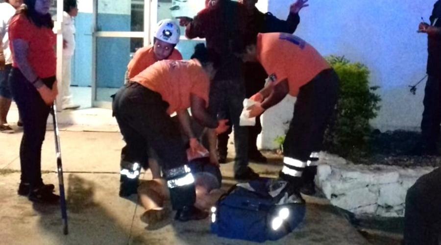 Los atacan a balazos ¡Viven de milagro! | El Imparcial de Oaxaca