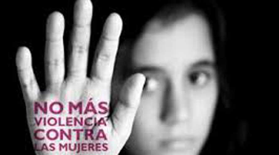 Alistan reunión masiva de mujeres contra la violencia en Ciudad de México | El Imparcial de Oaxaca