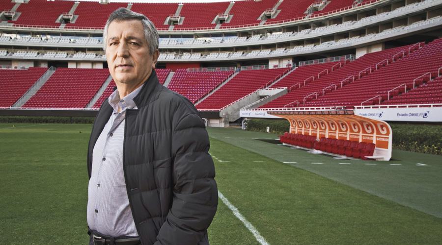 Por fallo de SCJN, equipo Chivas se queda en manos de Jorge Vergara   El Imparcial de Oaxaca