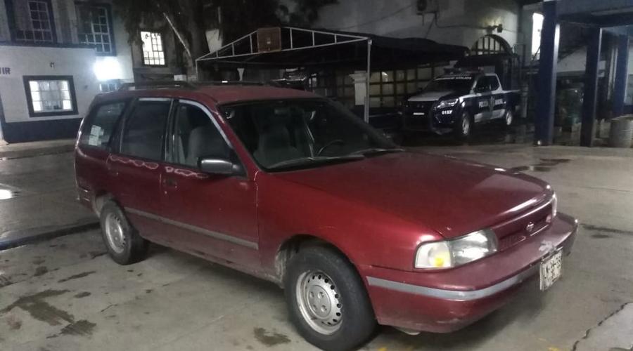 Detienen a sujeto que pretendía robar vehículo en calle del Centro Histórico | El Imparcial de Oaxaca