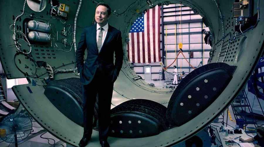 Elon Musk presenta la tecnología que será capaz de leer la mente | El Imparcial de Oaxaca