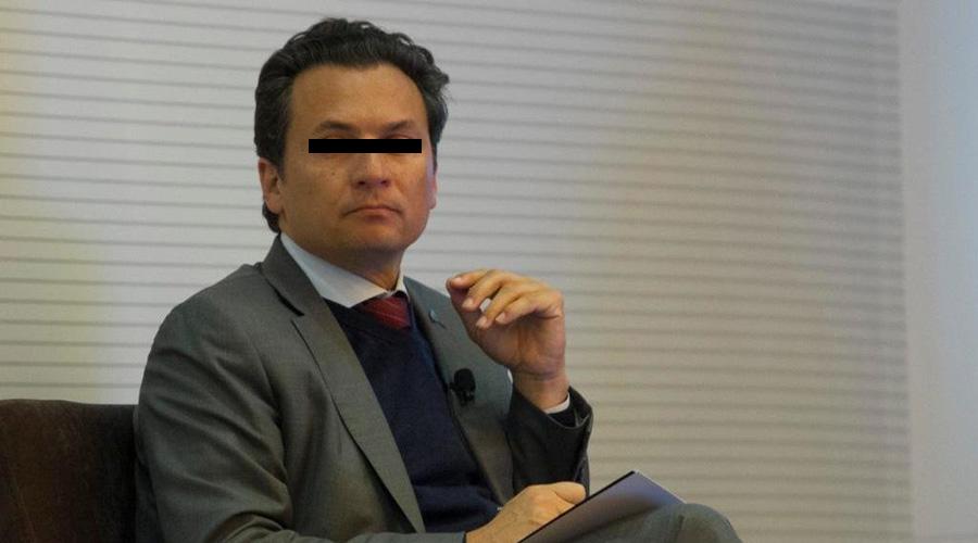 Niegan a Emilio Lozoya acceso a sus cuentas bancarias   El Imparcial de Oaxaca