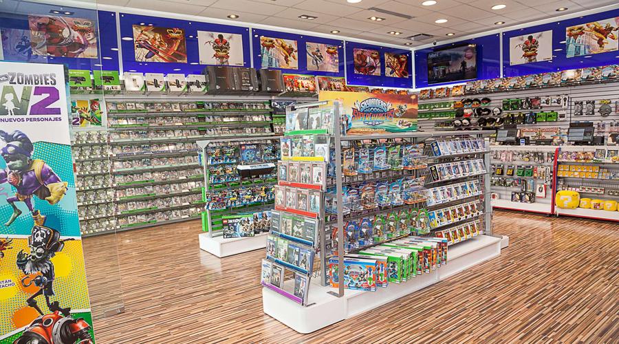 Minorista de videojuegos Game Planet absorbe a su competencia Gamer Retail | El Imparcial de Oaxaca