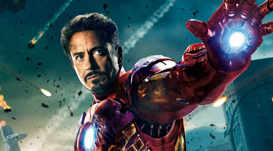 Esta es la cifra que Robert Downey Jr. recibió por Avengers: Endgame   El Imparcial de Oaxaca