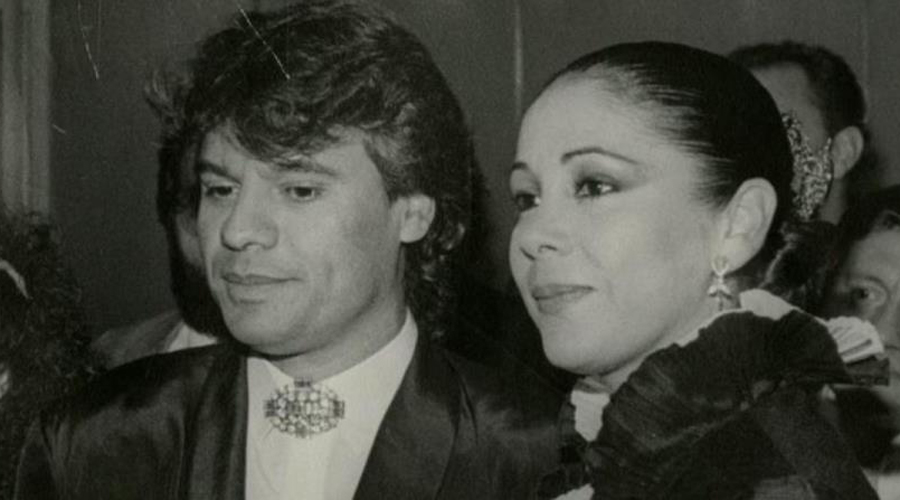 Confiesa Isabel Pantoja que Juan Gabriel le pidió matrimonio   El Imparcial de Oaxaca