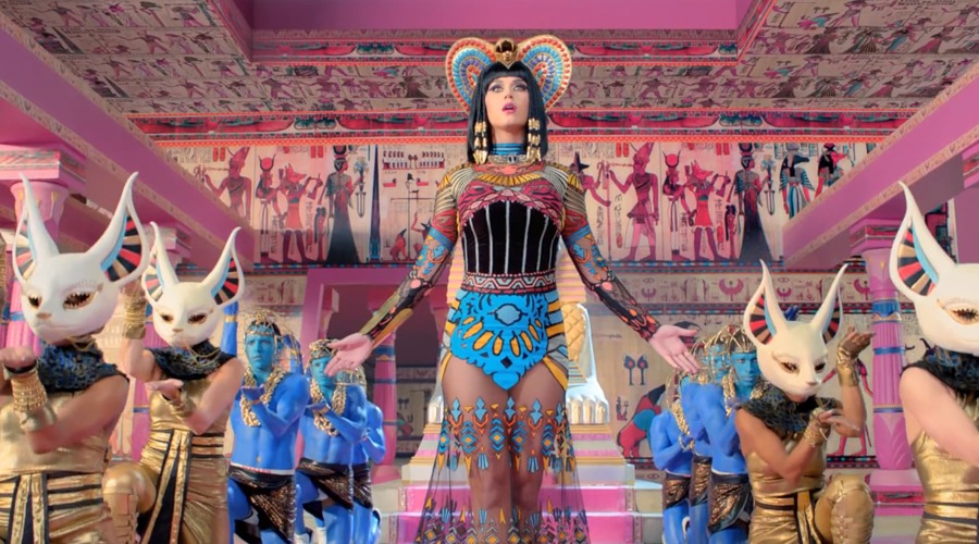 """Plagió Katy Perry la canción """"Dark Horse"""" a rapero cristiano   El Imparcial de Oaxaca"""