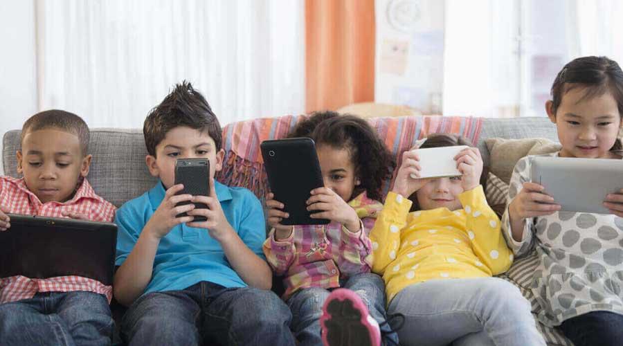 Ansiedad generan tabletas, y videojuegos en infantes | El Imparcial de Oaxaca