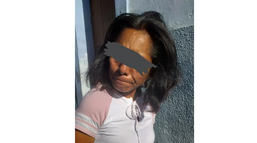 Atrapan a presunta carterista en acción en pleno Centro Histórico | El Imparcial de Oaxaca