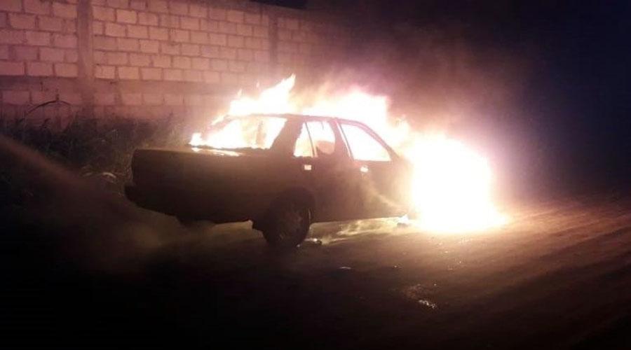Lo matan, encajuelan y le prenden fuego en Salina Cruz | El Imparcial de Oaxaca