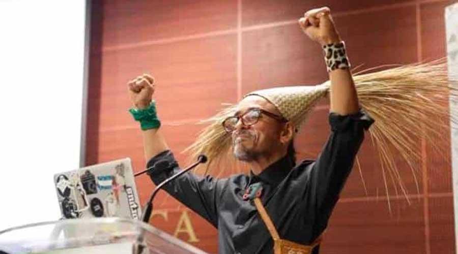 "Video: Vocalista de Café Tacuba llama a senadores ""hijos de la ching…"" | El Imparcial de Oaxaca"