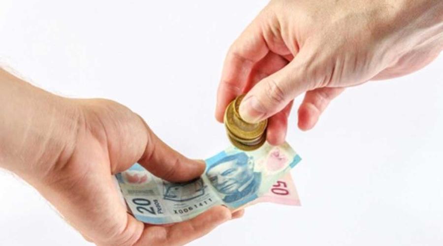 Proponen a Conasami aumentar el salario mínimo 17 pesos cada seis meses | El Imparcial de Oaxaca