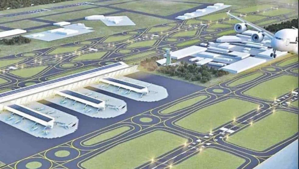 Dan luz verde al Aeropuerto de Santa Lucía por 50 años | El Imparcial de Oaxaca