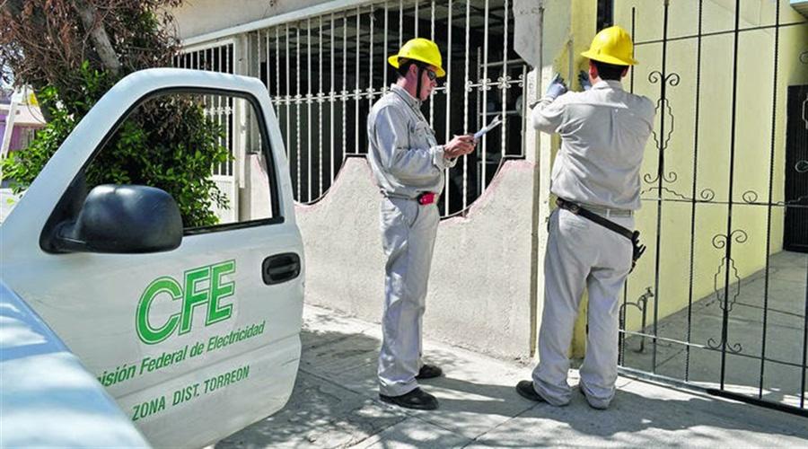 Por austeridad, CFE no pagará horas extra a trabajadores | El Imparcial de Oaxaca