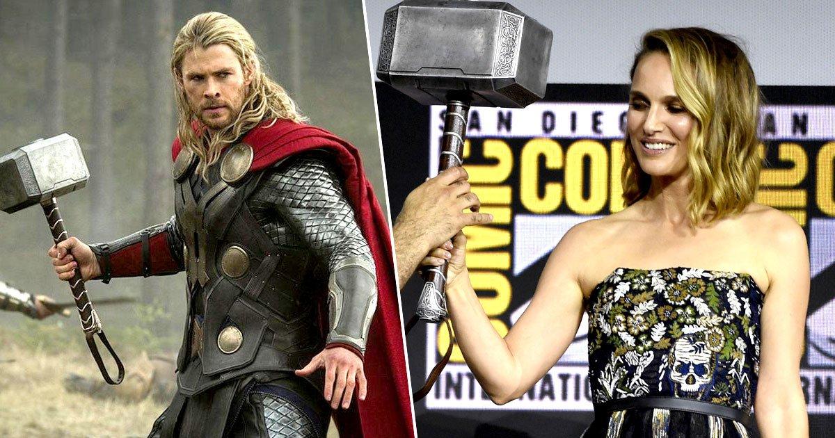Natalie Portman volverá al universo de Marvel como ¿Thor? | El Imparcial de Oaxaca