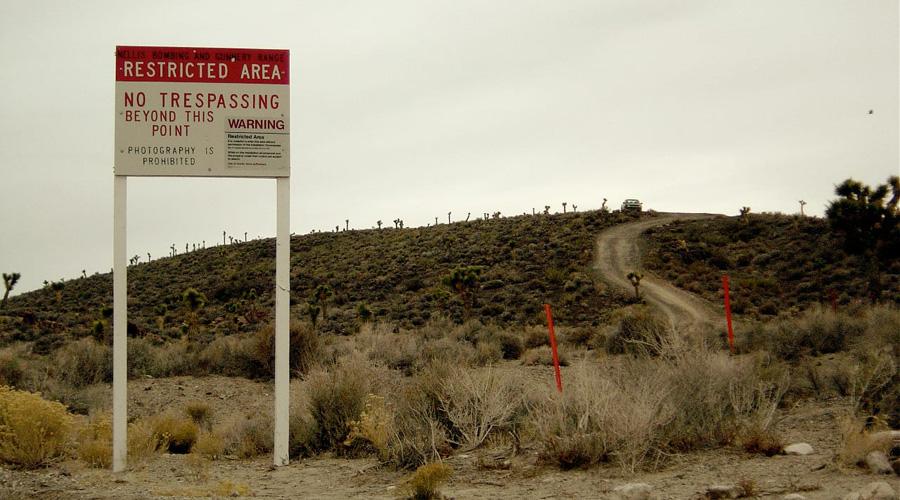 Casi medio millón de personas invadirán el Área 51 en busca de extraterrestres | El Imparcial de Oaxaca