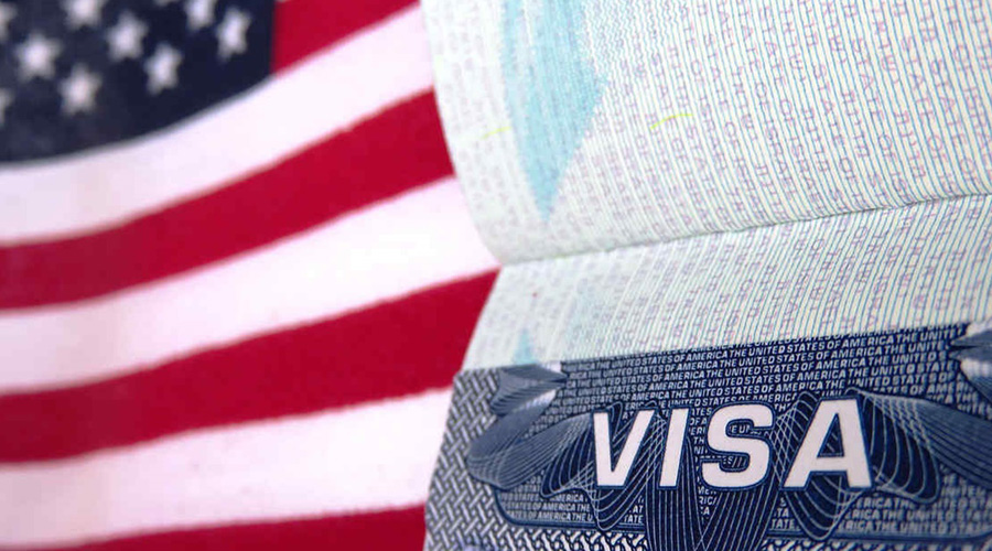 Motivos por lo que podrían negarte el trámite de la visa a EU | El Imparcial de Oaxaca