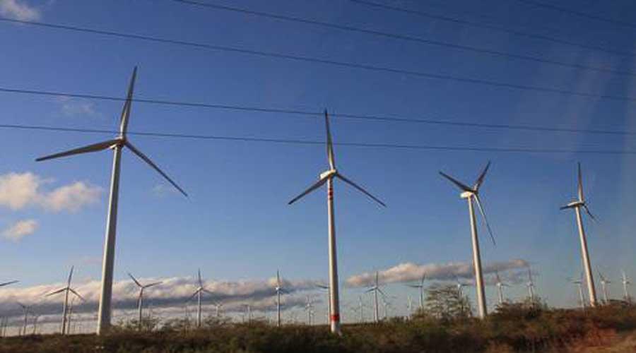 Proyectos eólicos detrás del conflicto en San Dionisio del Mar | El Imparcial de Oaxaca