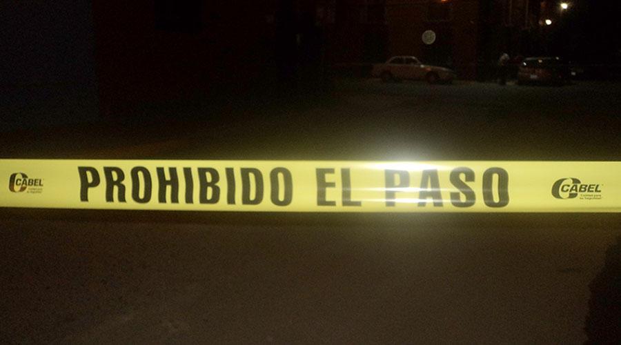 Asesinan a hijo de empresario en Tlacolula de Matamoros | El Imparcial de Oaxaca