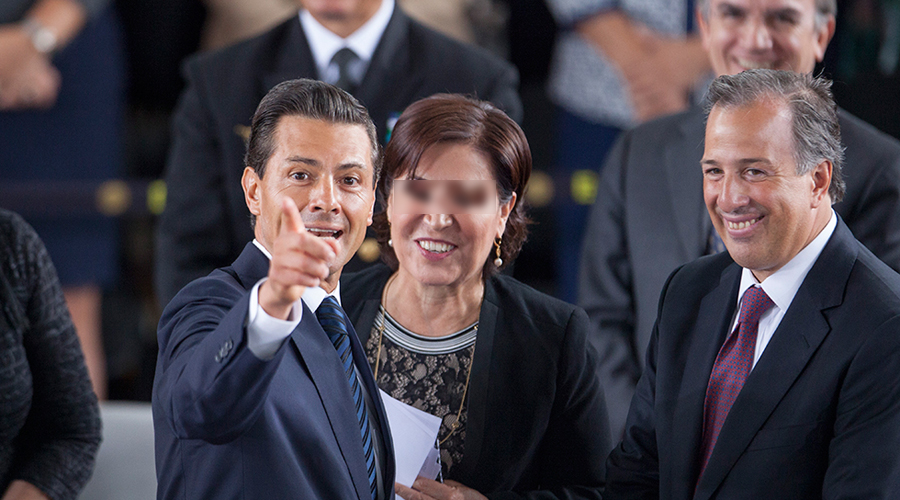 Peña Nieto y Meade también serían investigados por caso Rosario Robles | El Imparcial de Oaxaca