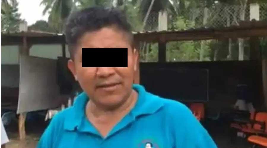 Lo señalan de matar a profesor en Huaxpaltepec   El Imparcial de Oaxaca