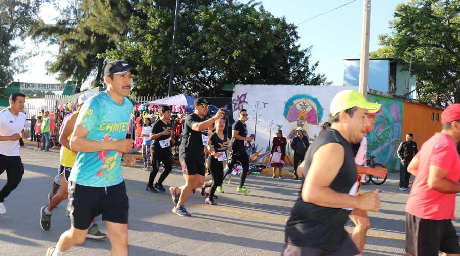 Reforestarán Santo Domingo Barrio Alto | El Imparcial de Oaxaca