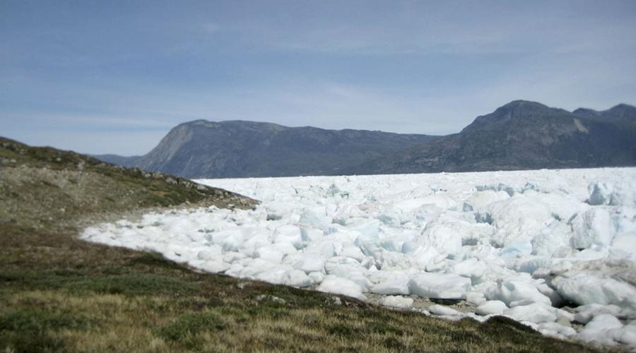 Ola de calor derrite Groenlandia | El Imparcial de Oaxaca