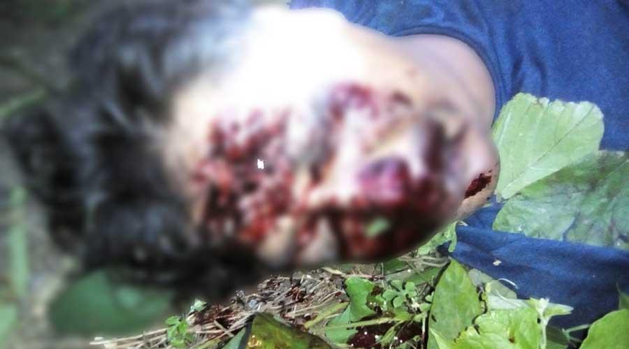 Muere motociclista al derrapar en Tuxtepec | El Imparcial de Oaxaca