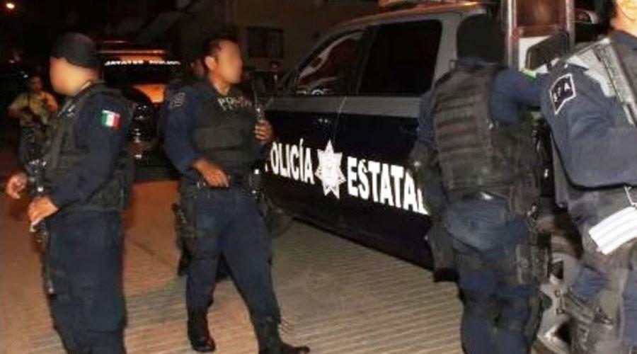 Disparan a sujeto en La Palizada, Putla Villa de Guerrero | El Imparcial de Oaxaca