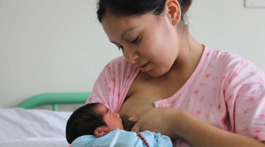 El 40% de las mujeres en la Mixteca, se rehusa a la lactancia   El Imparcial de Oaxaca