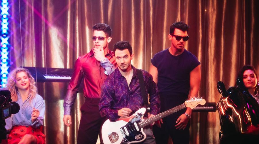 Los Jonas Brothers estrenan Only Human, su nuevo video | El Imparcial de Oaxaca