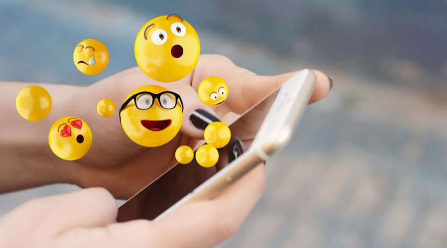 El uso de los emojis en la actualidad | El Imparcial de Oaxaca