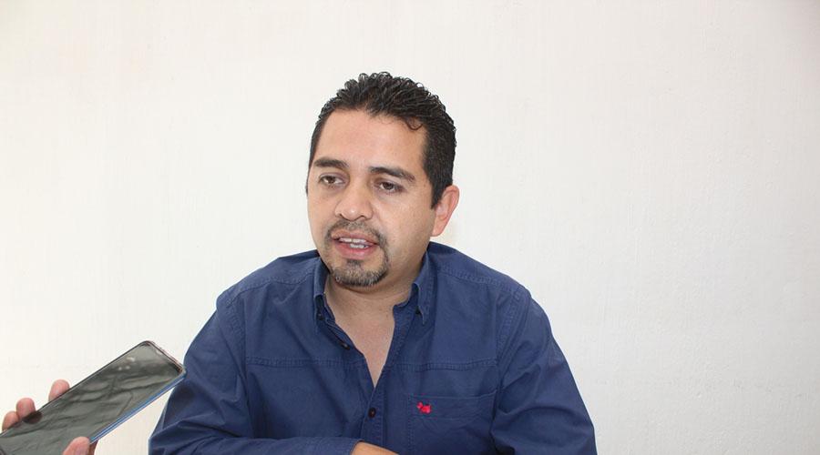 Continúa recuperación  de vías públicas en  Huajuapan de León | El Imparcial de Oaxaca